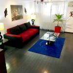 Apartament Vega, Mamaia
