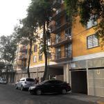 Icazbalceta 48, Mexico City