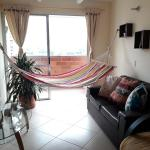 Modern Apartment/Cozy Bedroom/With Pool and Gym,  Medellín