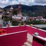 Hotel el Encanto, Tlalpujahua de Rayón