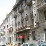 Club Hotel,  Milan