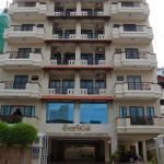 Diamond Hotel & Service Apartment,  Phnom Penh