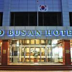 Busan Tourist Hotel,  Busan
