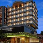 Hotel Suba Elite, Vadodara