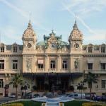 Monaco San Marco Center, Beausoleil