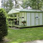 Camping les Pinasses, La Chapelle