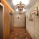Apartment on Koshkarbaieva 66/1, Astana