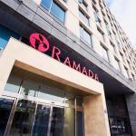 Ramada Jeju City Hotel, Jeju