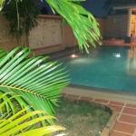 Limu Pool Villa, Ban Huai Yai