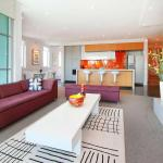 Penthouse St Kilda Style, Melbourne
