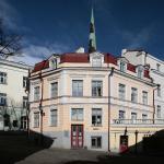 Tallinn Backpackers, Tallinn