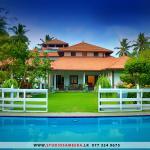 Richvin Villa,  Negombo