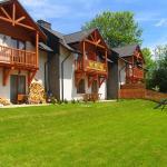 Apartamenty Premium,  Szczawnica