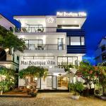 Mai Boutique Villa, Da Nang