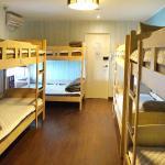 Hello Guesthouse, Busan