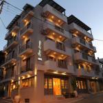 Sunbeam, Agios Nikolaos
