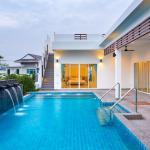 Sivana Gardens Pool Villa, Khao Tao