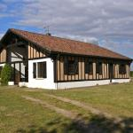 Le Domaine De Barre,  Soustons