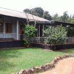 Africa self-catering backpackers, Livingstone