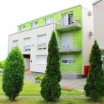 Apartments Bijela lađa III, Sisak