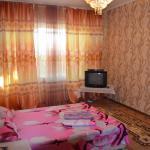 Apartment on 5th Microdistrict 72,  Bishkek