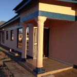 Sweet home Apartments, Livingstone