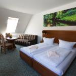 Gasthof zum Slawen, Vetschau
