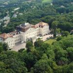 Austria Trend Hotel Schloss Wilhelminenberg Wien, Vienna