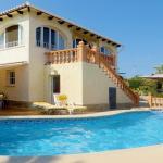 Villa Enchinent 2307,  Calpe