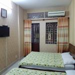Hoang Long Hotel, Ho Chi Minh