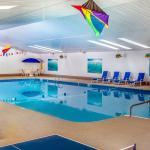 Even'tide Resort Motel & Cottages,  Wellfleet