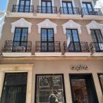 Apartamentos Espinel, Ronda