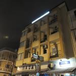 Delphi Hotel,  Nicosia
