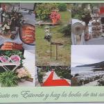 Playa de Estorde,  Vilar
