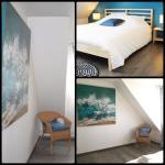 Appartement Cosy Chic 6 personnes - Comme un Hareng Dans L'eau, Dieppe