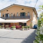 Hotel Tre Castelli,  Gallicano