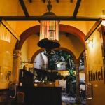Hotel Santiago,  Mérida