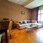 Center Point Apartment,  Belgrade
