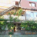Guest house Novaya 4а, Kabardinka