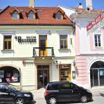 Penzion Rosenau, Rožňava