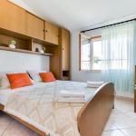 Apartmani Prkačin, Trogir