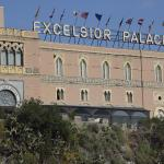 Excelsior Palace Hotel, Taormina