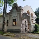 Szent Imre Vendégház, Kaposvár
