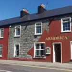 Armorica, Oranmore