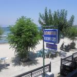 Paschalitsa Rooms,  Skala Prinou