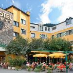 Фотографии отеля: Hotel Schrofenstein, Ландек
