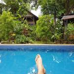 Bambú Hostel,  David