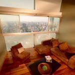 Apartment Reforma 222, Mexico City