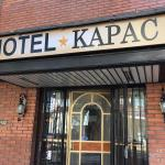 Kapac Hotel, Mendoza