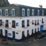 Hotel Pictures: Inter-hotel La Colonne de Bronze, Saint-Valery-sur-Somme
